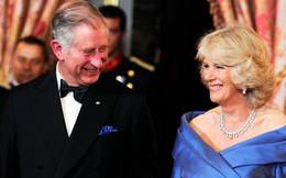 Chỉ với loạt ảnh với Thái tử Charles, bà Camilla khẳng định mình là người phụ nữ đáng ghen tị nhất, đến Công nương Diana cũng không thể so bì