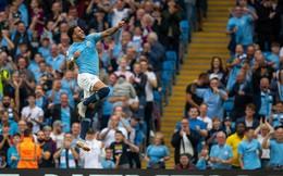 Đánh bại Newcastle, Man City bám sát ngôi đầu Premier League