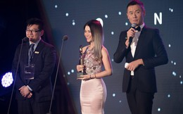 Vai diễn nhiều cảnh nóng của Ngọc Thanh Tâm nhận giải thưởng điện ảnh quốc tế