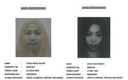 Cảnh sát Malaysia tìm thêm nhân chứng trong vụ sát hại công dân Triều Tiên