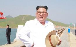 Thân thiện hơn với quốc tế, nhà lãnh đạo Kim Jong-un muốn hiện thực giấc mơ của cha ông?