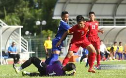 Việt Nam tái ngộ Nhật Bản, Uzbekistan ở giải đấu trên đất Trung Quốc