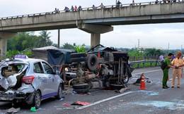 13 người chết do tai nạn giao thông trong ngày Quốc khánh