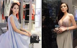 """Các Hoa hậu Việt """"chịu chơi"""": Mua hàng hiệu theo """"lố"""", đi du lịch ở khách sạn chục triệu đồng/đêm"""