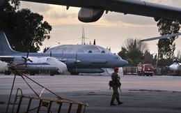 Tư lệnh KQ Israel mang theo thông tin gì tới Moscow để vén màn bí ẩn vụ IL-20 bị bắn hạ?