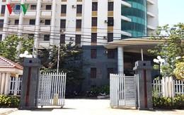 Trộm đột nhập Sở Tài nguyên và Môi trường Quảng Bình