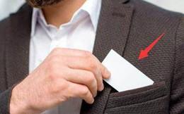 3 thứ không nên để trong túi quần, túi áo để tránh gặp điều không may