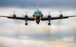 Chuyên gia: Máy bay Il-20 bị bắn hạ là do Nga yếu kém, đừng đổ lỗi cho Israel hay Syria!