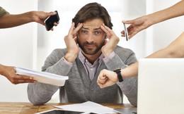 Bị stress - chuyện không đơn giản: Những mối nguy hại mà bạn phải đối mặt