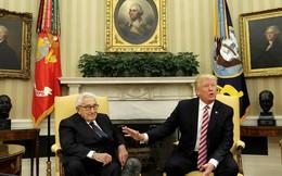 Chiến tranh thương mại Trung-Mỹ: Học giả TQ mừng ra mặt vì câu nói đỡ của ông Kissinger