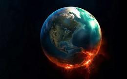 Cảnh hủy diệt khi Trái Đất ngừng quay: Cuồng phong quét nhanh như gần vụ nổ bom hạt nhân