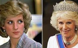 Bất chấp làm người thứ 3 để có được vị trí chính danh, nhưng cuối cùng Camilla vẫn phải nếm mùi thất bại cay đắng như thế nào?