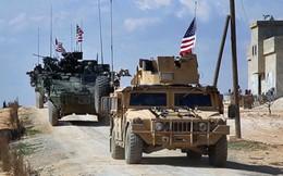 """Khủng bố bại trận, Mỹ tính kế """"hất cẳng"""" lực lượng Iran ra khỏi Syria"""