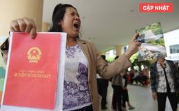 TP HCM xin lỗi nhân dân vì những sai phạm tại Thủ Thiêm