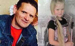 """Bé gái 8 tuổi hét lên đau đớn: """"Không cha ơi! Hãy dừng lại!"""" và tội ác man rợ của người cha hiền lành, hết lòng vì con cái"""
