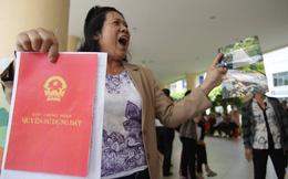 TP HCM xin lỗi người dân vì các sai phạm ở Khu đô thị Thủ Thiêm