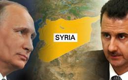 """Vụ Il-20: Báo Mỹ chê TT Putin là """"hổ giấy"""" vì không bảo vệ được người Nga ở Syria"""