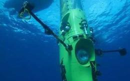 Thám hiểm đáy biển sâu 2.500m, nhà khoa học đang có tham vọng giải mã bí ẩn gì?