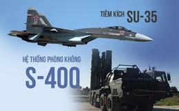 """Bị Mỹ trừng phạt vì mua vũ khí Nga, TQ tuyên bố: Dỡ bỏ ngay nếu không sẽ """"hứng hậu quả"""""""