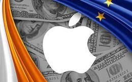 Apple vừa phải trả 15,3 tỷ USD cho Ủy ban châu Âu vì lợi dụng Ireland làm thiên đường thuế