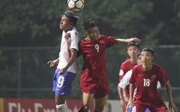 Nhận kết quả đầy tiếc nuối trước Ấn Độ, mộng World Cup của Việt Nam đối mặt nguy cơ lớn