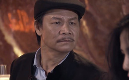"""Chuyện ít biết về đại tá vào vai """"Lão Cấn"""" trong phim Quỳnh búp bê"""