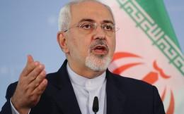 Iran chỉ trích chính quyền Mỹ đang gây mất ổn định toàn cầu