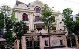 Xôn xao với khu biệt thự choáng ngợp được cho là nhiều quan chức tỉnh Bắc Giang đang sinh sống