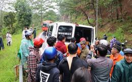 Du khách Hàn Quốc tử nạn khi vượt thác Datanla Đà Lạt