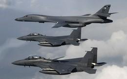 Không quân NATO chuẩn bị tập trận quy mô lớn tại Ukraine