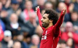 Hẹn nhau trút cơn mưa bàn thắng, Man City và Liverpool chễm chệ trên đỉnh Premier League