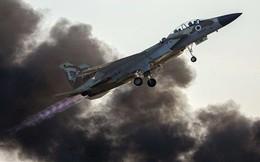 """Tới Syria và thay đổi quy tắc """"cuộc chơi"""", Nga khiến Không quân Israel hết thời vùng vẫy?"""