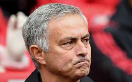 Lập kỷ lục đầy tủi hổ, Mourinho mạt sát học trò không thương tiếc