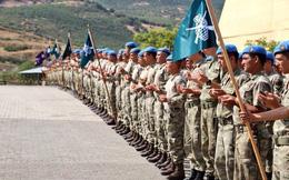 Lữ đoàn biệt kích Thổ Nhĩ Kỳ tức tốc tới Idlib, Syria để làm gì?