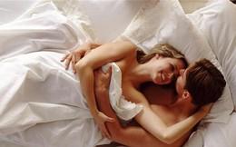 Vợ chồng quan hệ mấy lần một tuần là hạnh phúc nhất?