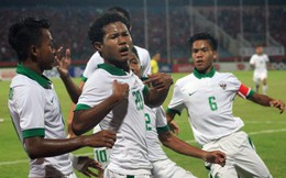 """Không muốn vỡ mộng World Cup sớm, Việt Nam cần khóa chặt """"trọng pháo"""" của Indonesia"""