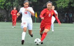 """Đang thắng như """"chẻ tre"""", Việt Nam bất ngờ gục ngã ở đấu trường châu Á"""