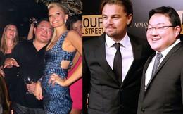Cuộc sống phóng túng, siêu giàu, mua chuộc cả Hollywood của tỷ phú Malaysia đang bị truy nã