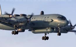 """Tìm xác máy bay IL-20: Nhờ Israel nhưng """"cấm cửa"""" Syria, Nga đang làm gì vậy?"""