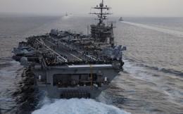 Liệu Nga có đủ sức đối chọi với lực lượng liên minh ở Địa Trung Hải?