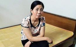 Hình phạt nào cho nữ y sĩ làm 103 trẻ mắc bệnh sùi mào gà?