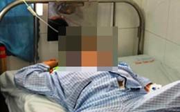 Bác sĩ phẫu phuật lấy 9 viên bi sắt trong bụng nam sinh lớp 5