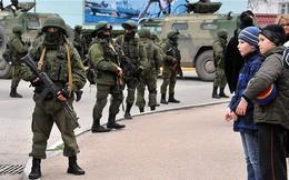 Ba thất bại cay đắng của Quân đội Nga: Cố gắng quên càng nhanh càng tốt!