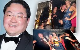 """Kết cục ê chề của tỷ phú châu Á sống phóng túng, vung tiền tỷ  """"săn"""" mỹ nhân Hollywood"""