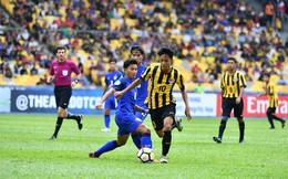 HLV U16 Malaysia: 'Trọng tài đã giết chúng tôi'