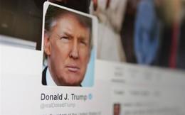 Quan hệ Mỹ, Đức xuống thấp tới mức Twitter là kênh liên lạc chính?
