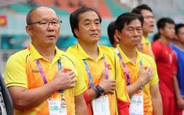 HLV Park Hang-seo đã xác định tinh thần vô địch AFF Cup 2018?
