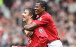 """Cựu sao Man United tiết lộ màn trả thù """"mất vệ sinh"""" nhất thế giới tại Old Trafford"""