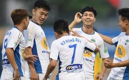 Nam Định, HAGL 'vô đối' về lượng CĐV tại V.League 2018