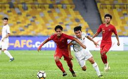 Bỏ lỡ quá nhiều cơ hội, U16 Việt Nam đánh rơi chiến thắng trước Indonesia